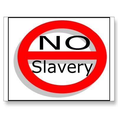 Modern Day Slavery Research Papers